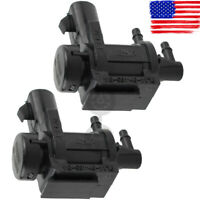 Vacuum Solenoid Purge Valve Fit For Ford ExpeditionXLT Sport Utility 4-Door