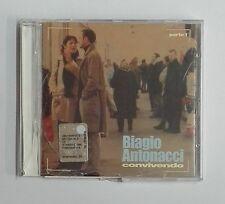 45291 CD musicale TV Sorrisi Canzoni - Biagio Antonacci - Convivendo