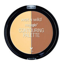 WET N WILD - MegaGlo Contouring Palette 750A Caramel Toffee