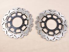 Disque de frein avant rotor pour GSXR 600 08-09 GSXR 750 08-09 GSXR 1000 09-11