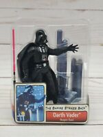 Star Wars The Empire Strikes Back Hasbro 2001 Darth Vader Bespin Duel Complete