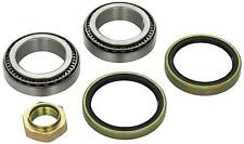 Fits Citroen Jumper C25 Peugeot Boxer J5 Ducato Front Axle Wheel Bearing Kit