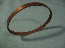 """CRAFTSMAN POLY V DRIVE BELT 816439-2 MADE IN USA FOR SEARS 12"""" BAND SAW"""