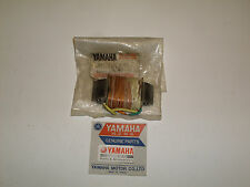 YAMAHA DT125LC, DT125R, DT200S, T, U - COIL LIGHTING COIL 1 (1986, 1990)