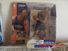 JUWAN HOWARD McFARLANE SPORTSPICKS NBA series 3 NUGGETS UNIFORM (NEW) RARE