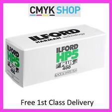 Ilford HP5 PLUS 120 Film B+W (10 Pack) **Free 1st UK P&P**