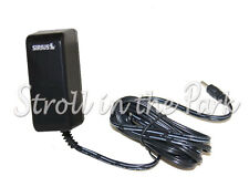 Sirius Stiletto 2 5V AC Power Plug Adapter Home Wall Charger NEW!