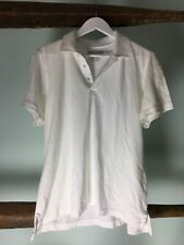 5.11 Tactical Polo SS - White - L - NWOT