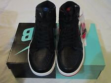 Nike Jordan 1 SB QS Black Lance Mountain Bred Royal Red Blue Size 11 Sneakers