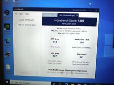 Lenovo Thinkpad T440p, i7-4910QM 2.90Ghz CPU, 1920x1080 IPS LCD NVIDIA Graphics