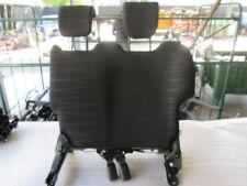 TOYOTA YARIS 1.0 51 KW 3P (2006/2009) RICAMBIO SCHIENALE SEDILE POSTERIORE 71604