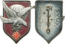 11° Division Parachutiste, type 2715, Arthus Bertrand, Editions Atlas (7538)