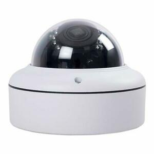 Alteq 1080p 2MP SONY Chip 4in1 HD IR Vari Focal Vandal CCTV Camera, 2.8-12mm