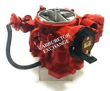 Volvo Penta Rochester 2 Barrel Marine Carburetor 4.3L