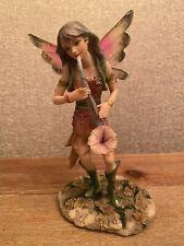 "Faerie Glen Band Series Fairy Figurine ""Pennyswing"" Fg8047"