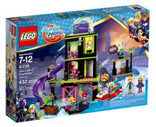 LEGO 41238 DC Super Hero Girls ~ Lena Luthor Kryptomite Factory ~NEW & Unopened~