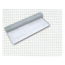 Rete Zanzariera in Fibra di Vetro Bianca 18X16 mm Altezza: 120 cm Rotolo: 30 mt