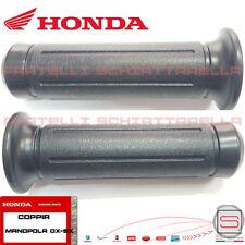 Coppia Manopole Sinistra Destra Originale Honda Sh Nes @ Dylan 125 150