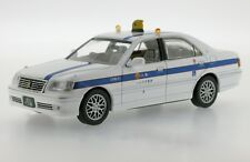 Toyota Crown Royal 2005 Tokyo Taxi JC047 J-Collection 1:43 New!