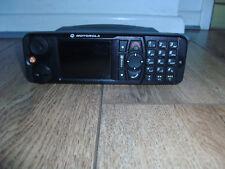 Motorola MTM800E Tetra 385-470 MHz UHF TOP!