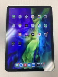 Apple iPad Pro (2020) 256GB, Wi-Fi, 11 in - Space Grey..