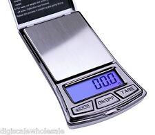 Digital Pocket Scale AWS IDOL-1KG American Weigh Scales 1000g x 0.1g Gram Ounce