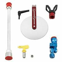 """Universal Spray Guide Accessory Tool For All Airless Paint Sprayer 7/8"""" US ship"""