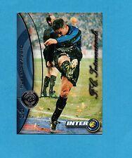INTER CARDS 2000- numero 33- ROBERTO BAGGIO -NEW