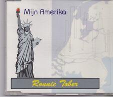 Ronnie Tober-Mijn Amerika cd maxi single