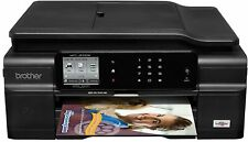 Brother MFC-J870DW Wireless Inkjet All-in-One MFCJ870DW with Scanner Copier Fax