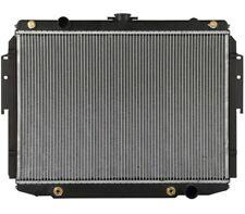 For Dodge B150 B250 B1500 B2500 B3500 Ram 1500 Van Ram 2500 Radiator 1707 TYC
