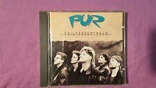 PUR - SEILTANZERTRAUM. CD