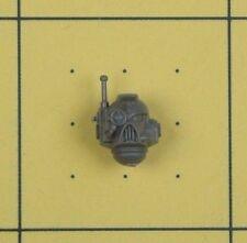 WARHAMMER 40K Space Marines deathwatch Upgrade colata CASCO (B)