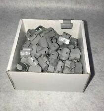 50 X 15G COATED ZINC BALANCE WEIGHTS FOR ALLOY WHEELS