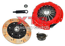 XTR STAGE 3 DUAL-FRICTION RACE CLUTCH KIT SCION tC CAMRY RAV-4 SOLARA 2.4L 2AZFE