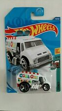 2020-Hot Wheels-Tooned-#5/10 Cool-One-Best for Track-1:64-Boys-3+