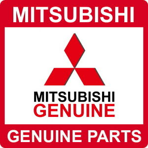 4800A089 Mitsubishi OEM Genuine SHOE SET, RR BRAKE