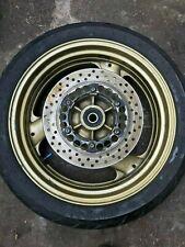 1999 Yamaha XJR 1300 Rear Wheel XJR 1300