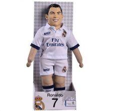 Cristiano Ronaldo Real Madrid Football /Action Doll 44cm Figure 2016-2017 NEW