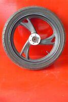 Cerchio ruota ANTERIORE Yamaha TDM 850 TDM850 1996 1997 1999 2001 18 X MT 3.00