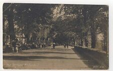 Vintage Postcard (1921) - The Terrace, Richmond - Posted 2032