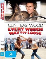 Every Which Way But Loose ( DVD )