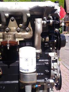 Perkins 1004-40 S  AF81202 Motor Industriemotor