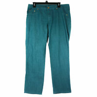 Iman Women's Blue Jeggings Pants - Size Large
