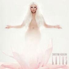 Aguilera, Christina - Lotus (deluxe Version) NEW CD
