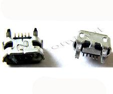 Bloque De Carga USB Conector Puerto de Unidad para Sony Ericsson WT13 Walkman Mix WT13i
