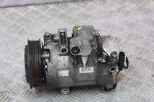 Compresseur climatisation - Audi A2 - 1.4Tdi - ref : 447220-8195