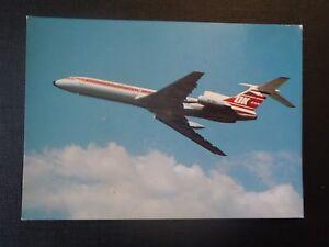 CPM Tupolev Talla Única -154M Avión