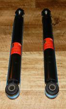 2 x TRW JGT443T Stoßdämpfer HA RENAULT LOGAN SANDERO/STEPWAY DACIA SANDERO LOGAN