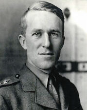 T E Lawrence of Arabia Portrait World War 1 1918, 6x5 Inch Reprint Photo